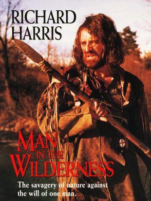 Man in the Wilderness
