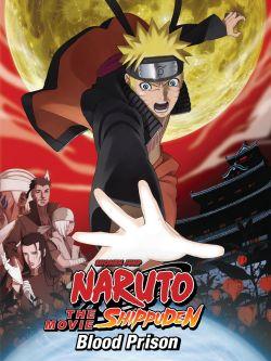 Naruto: Shippuden - The Movie