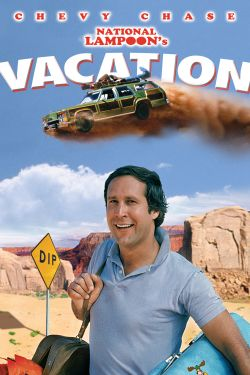 National Lampoon's Vacation