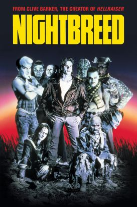nightbreed the directors cut 2014 clive barker