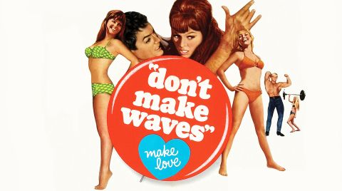 Don't Make Waves