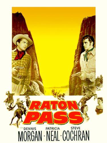 Raton Pass