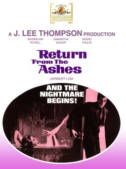 Return from the Ashes