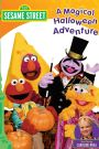 Sesame Street: A Magical Halloween Adventure