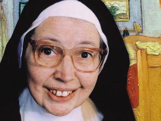 Sister Wendy's Odyssey [TV Series]