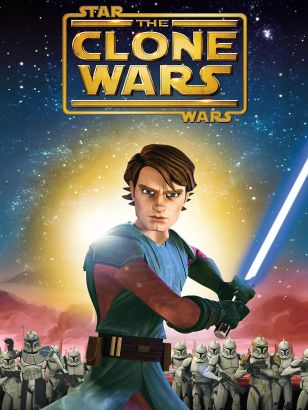 star wars: the clone wars 2008 - dave filoni | synopsis, characteristics, moods, themes and