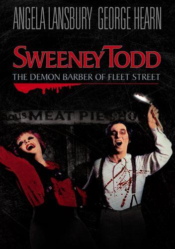 Sweeney Todd: Demon Barber of Fleet Street