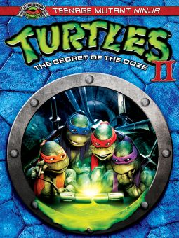 Teenage Mutant Ninja Turtles 2: Secret of the Ooze
