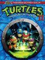 Teenage Mutant Ninja Turtles 2: Secret of the Ooze