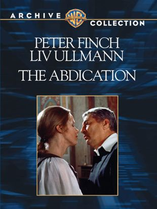 The Abdication