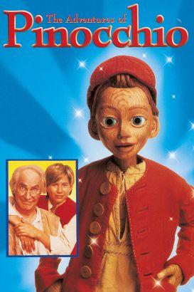 The Adventures of Pinocchio (1996) - Steven Barron ...