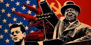 CNN Cold War [TV Documentary Series]