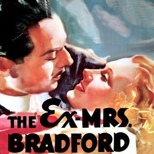 The Ex-Mrs. Bradford