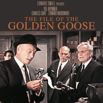 The File of the Golden Goose