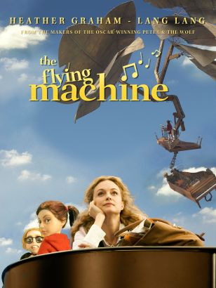 The Flying Machine (2010)
