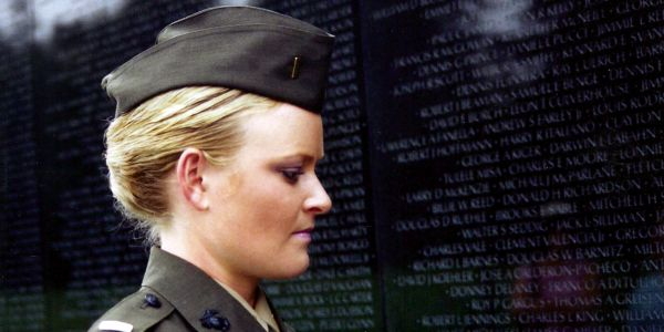 The Invisible War (2011) - Kirby Dick | Review | AllMovie