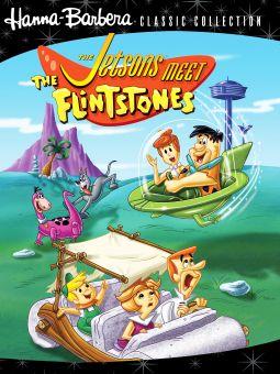 The Jetsons Meet the Flintstones