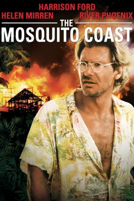 a review of the peter weirs directed movie mosquito coast Peter weir was just getting started in america with these movies because the dead poets society was just around the corner in 1989 uyeda98 (brenna uyeda) reviews the mosquito coast twitter.