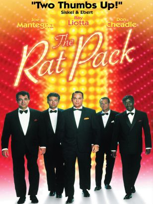 The Rat Pack