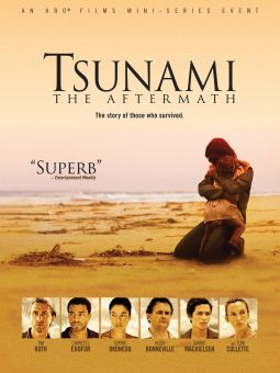 Tsunami, The Aftermath