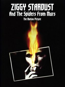 Ziggy Stardust and the Spiders from Mars