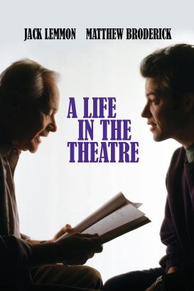 A Life in the Theater