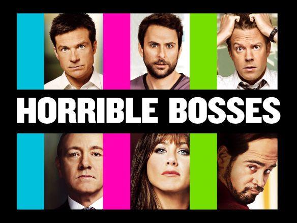 Horrible Bosses 2011 Seth Gordon Review Allmovie