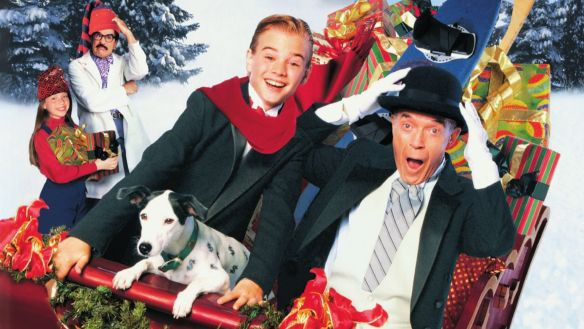 Richie Richs Christmas Wish.Richie Rich S Christmas Wish 1998 John Murlowski