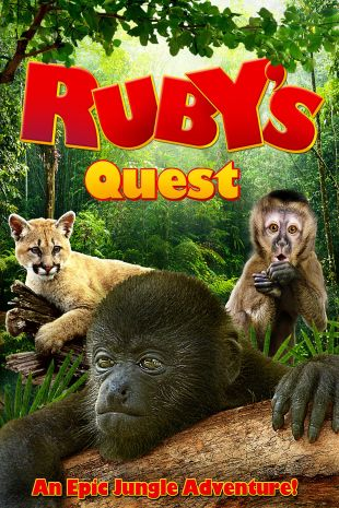 Ruby's Quest