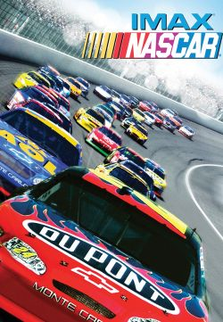 NASCAR 3D: The IMAX Experience