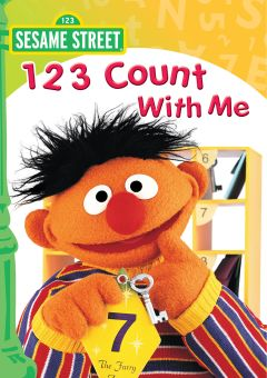 Sesame Street: 1-2-3 Count With Me