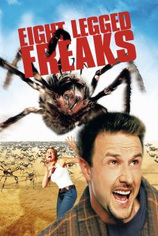 Eight Legged Freaks