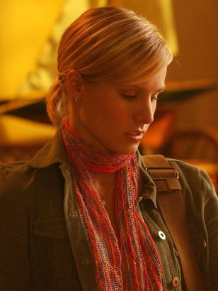 Veronica Mars: You Think You Know Somebody
