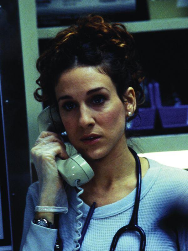 New York City Emergency Room Ratings