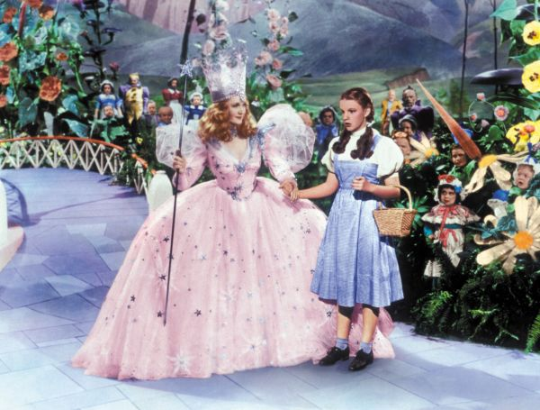 the wizard of oz 1939 victor fleming synopsis