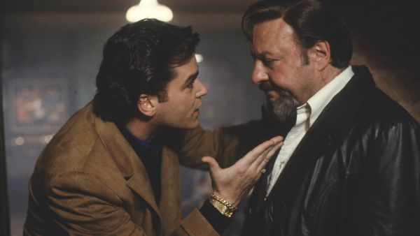 a review on the film goodfellas about organized crime directed by martin scorsese in 1990 In 1990, director martin scorsese talked about filmmaking  no finer film has ever been made about organized crime  directed and produced by martin scorsese.