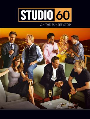 Studio 60 on the Sunset Strip [TV Series]