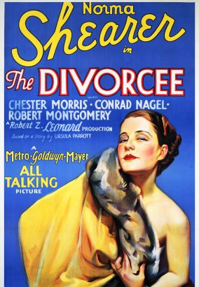 The Divorcée