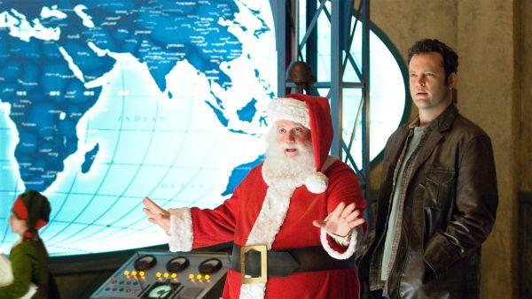 Fred Claus (2007) - IMDb
