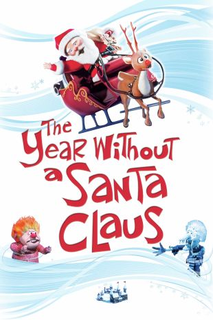 The Year Without a Santa Claus