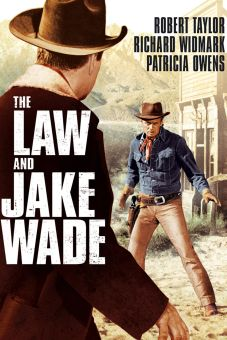 The Law and Jake Wade