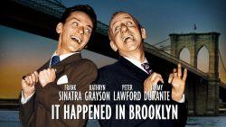 It Happened in Brooklyn