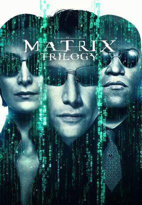 The Matrix [Film Series]