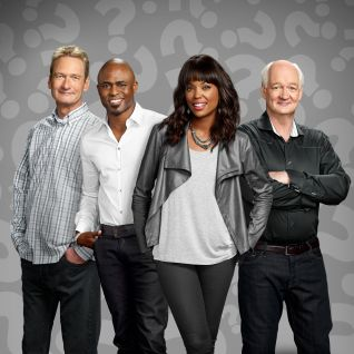Whose Line Is It Anyway? [TV Series]