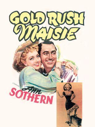 Gold Rush Maisie
