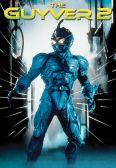 The Guyver 2: Dark Hero