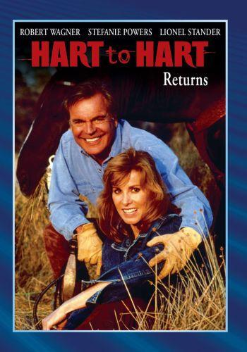 Hart to Hart Returns