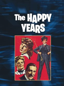 The Happy Years