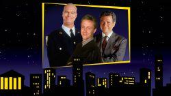 Night Court [TV Series]