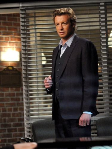The Mentalist : Every Rose Has Its Thorns